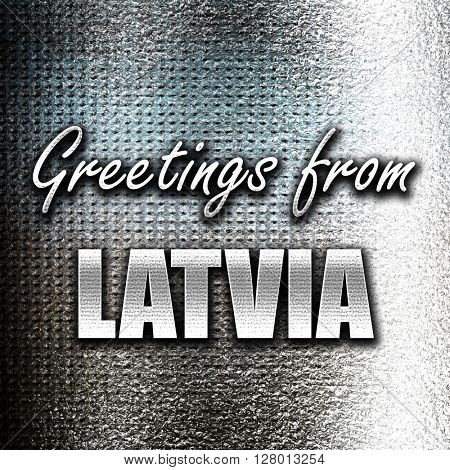 Greetings from latvia
