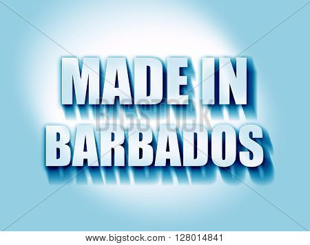 Made in barbados