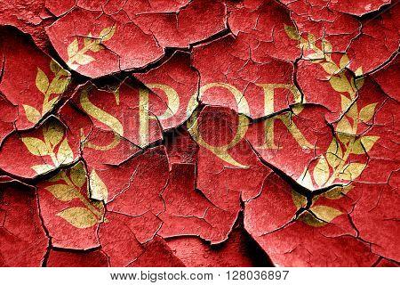 roma laurel wreath