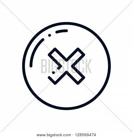 Cross, Un Confirmed Icon
