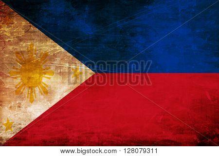Philippines flag