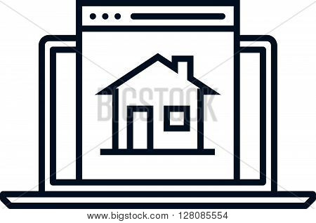 Home Page Icon