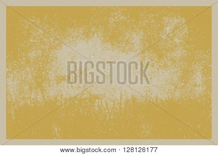 Vintage Subtle Halftone Texture Background. letterpress canvas