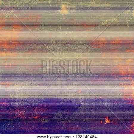 Art vintage texture for background in grunge style. With different color patterns: gray; blue; red (orange); purple (violet); pink
