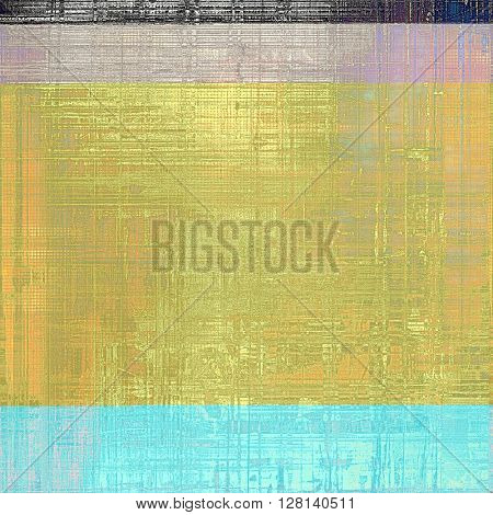 Elegant vintage background, grunge design template. Ancient texture with different color patterns: gray; red (orange); purple (violet); pink; black; white