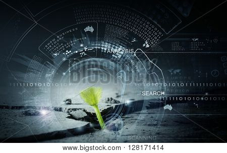 Modern technologies for new life