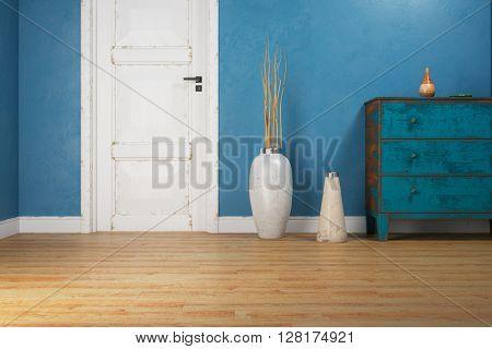 Elegant interior sample
