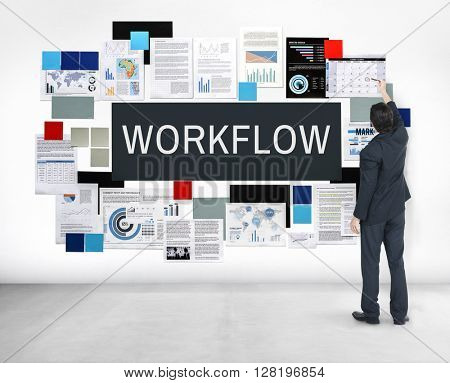 Documents Paperwork Data Information Concept