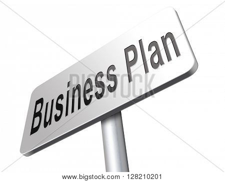business plan, strategy or goals. Planning and analysis of a market. A vision a concept or an idea. Planning ahead for success.