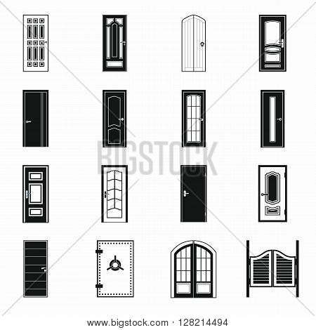 Door icons set. Door icons. Door icons art. Door icons web. Door icons new. Door icons www. Door icons app. Door icons big. Door set. Door set art. Door set web. Door set new. Door set www. Door set app