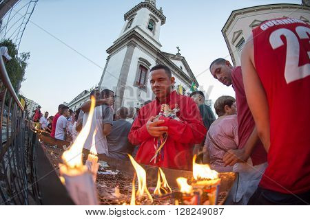 Sao Jorge