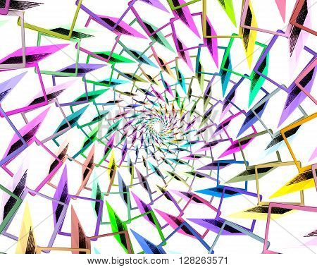 laptop background : Abstract background computer .