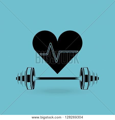 medical healthcare design, vector illustration eps10 graphic