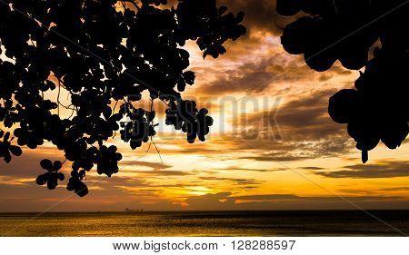 Sunset Getaway Calm Meditation