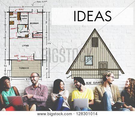 Ideas Proposal Strategy Tactics Vision Design Concept