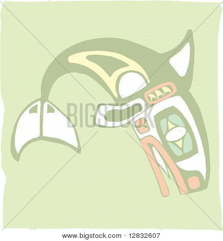 Orca Schwertwal #5
