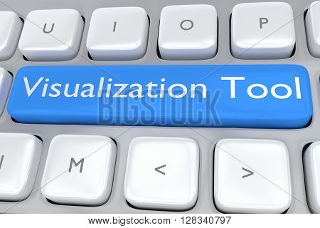 Visualization Tool Concept