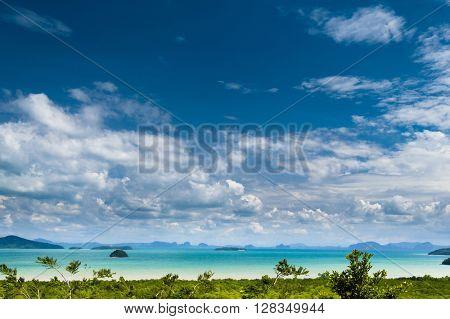 Sea Panorama Remote Resort