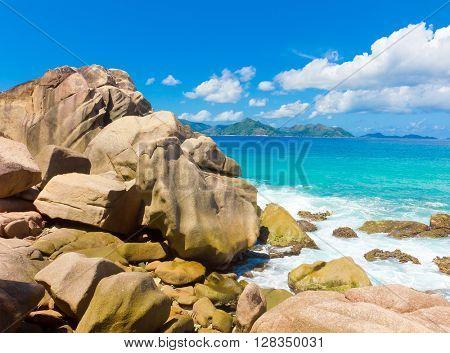Rocks Stones Summer