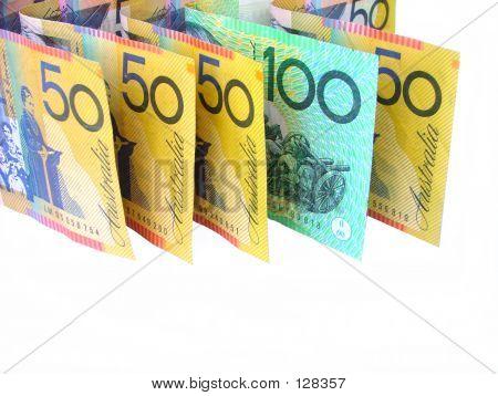Australische Geld