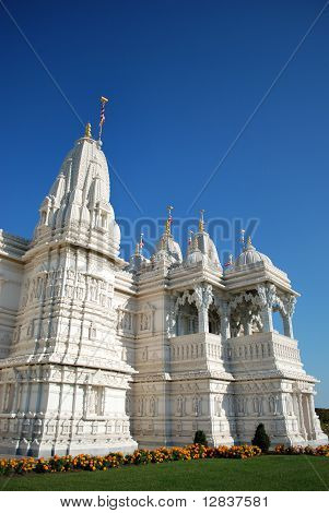 Toronto Shri Swaminarayan Mandir