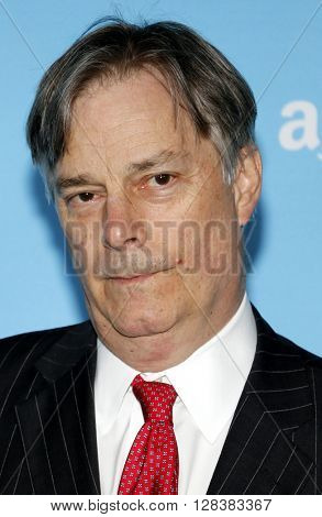 Whit Stillman at the Los Angeles premiere of 'Love And Friendship' held at the DGA Theater in Hollywood, USA on May 3, 2016.