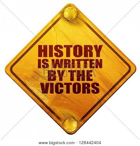 history is written by the victors, 3D rendering, isolated grunge