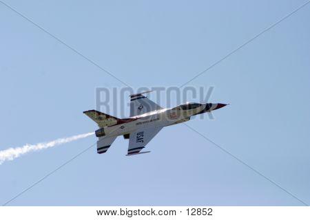 Thunderbird03 poster