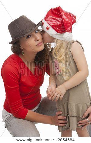 Love You Kiss Me!