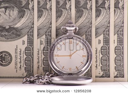 Investing Time And Money