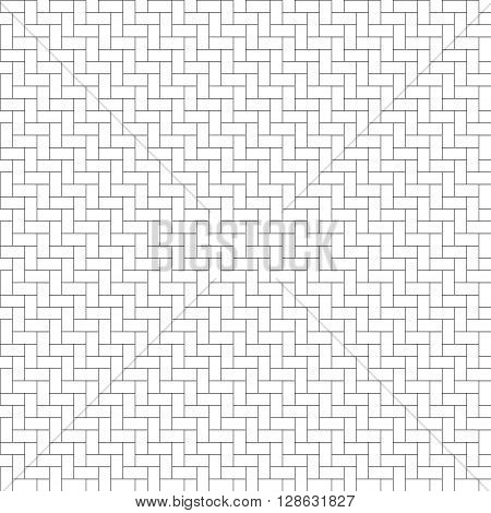 herringbone parquet pattern seamless .Vector illustration. EPS 10.