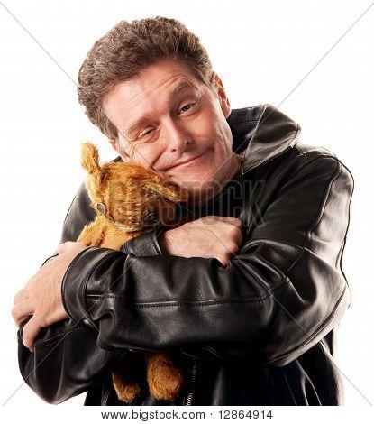 Hug A Toy