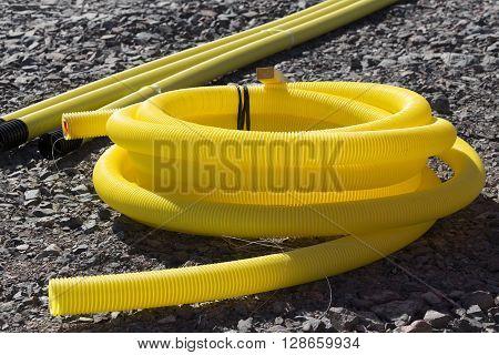 Plastic Hose