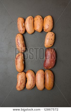 Arabic numeral cipher