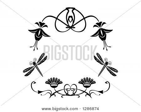 Flowerdragon