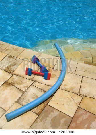 Water Aerobics - 4