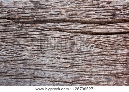 Old wood flooring pattern classic vintage background.
