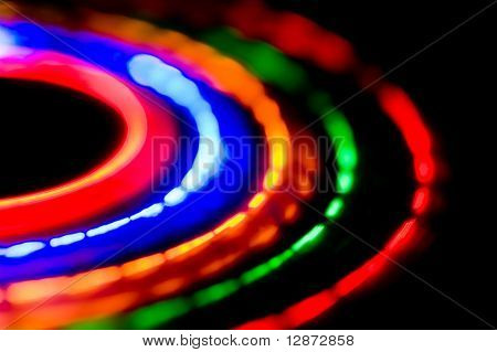 light-emitting diodes abstraction