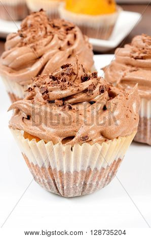 Sweet Cup Cake