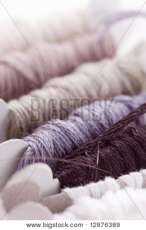 Thread pattern