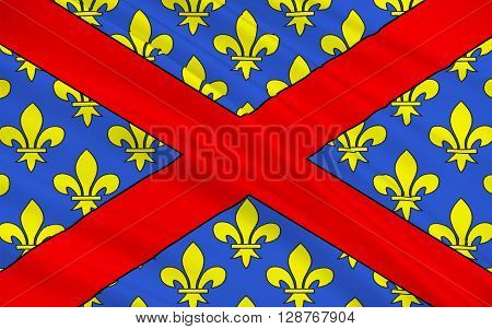 Flag of Langres is a commune in northeastern France. It is a subprefecture of the department of Haute-Marne in the region of Champagne-Ardenne.
