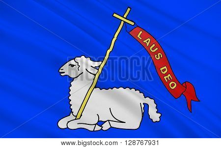 Flag of Lannion is a commune in the Cotes Armor department in Brittany in northwestern France. It is a subprefecture of Cotes Armor the capital of Tregor
