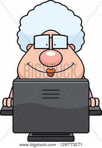 Computer Grandma