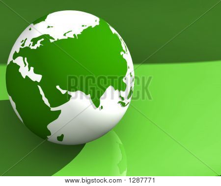 Globe New004