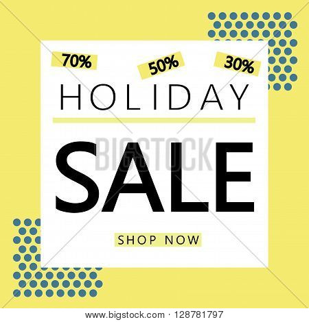 Super Sale banner on colorful background. Sale background. Big sale. Sale tag. Sale poster. Sale vector.