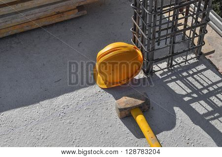 Reinforcement Steel Rebar