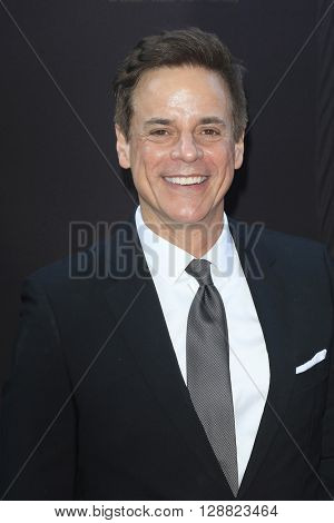 LOS ANGELES - APR 29: Christian LeBlanc at The 43rd Daytime Creative Arts Emmy Awards Gala at the Westin Bonaventure Hotel on April 29, 2016 in Los Angeles, California