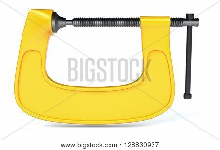Hardware Tools, Clamp