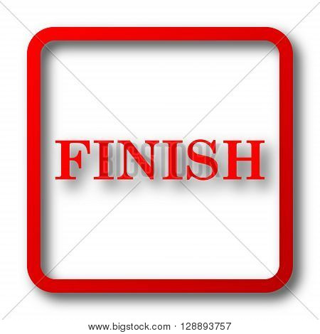 Finish Icon