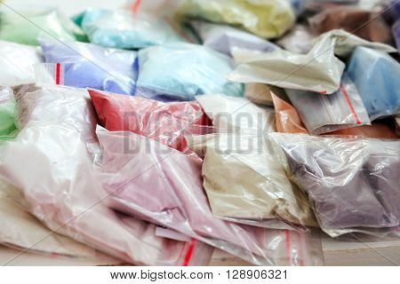 Shop for plastics, pigments painting